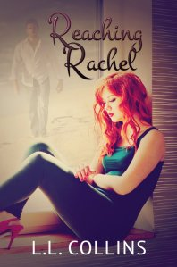 Reaching Rachel, cover